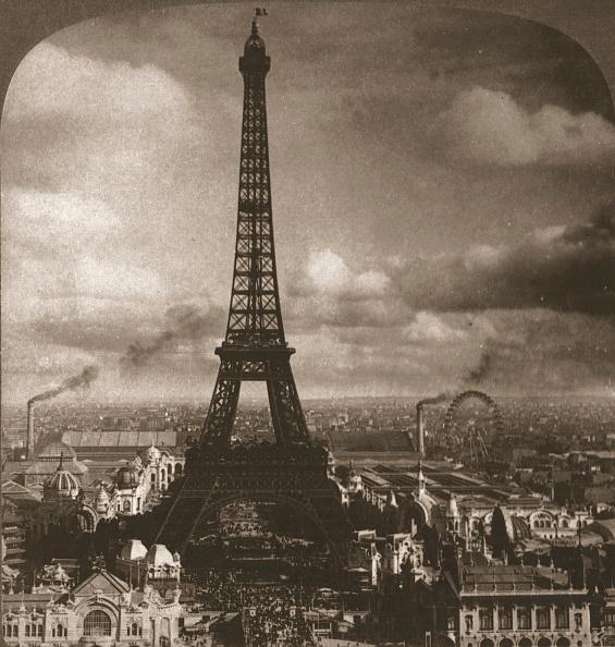 風景「Eiffel Tower」:写真・画像(12)[壁紙.com]