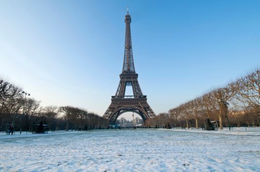 Visit「Eiffel Tower」:スマホ壁紙(12)