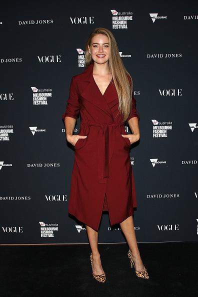 Melbourne Fashion Festival「VAMFF Runway Gala Presented by David Jones」:写真・画像(16)[壁紙.com]