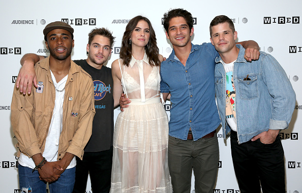 USA「2017 WIRED Cafe At Comic Con, Presented By AT&T Audience Network - Day 1」:写真・画像(16)[壁紙.com]