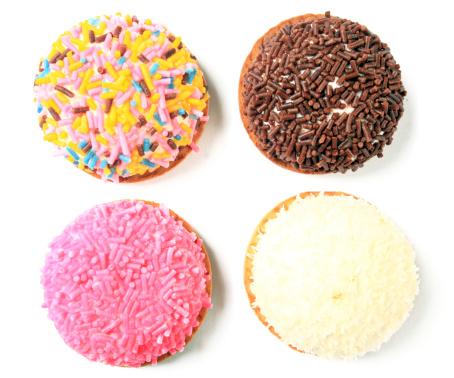Sprinkles「Cookies」:スマホ壁紙(11)