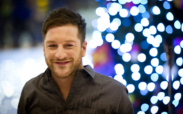 Reality TV「Matt Cardle Single Signing And Performance」:写真・画像(8)[壁紙.com]