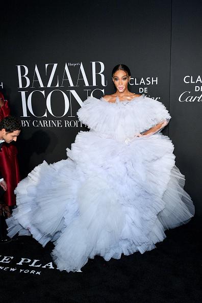 2019「2019 Harper's Bazaar ICONS」:写真・画像(15)[壁紙.com]