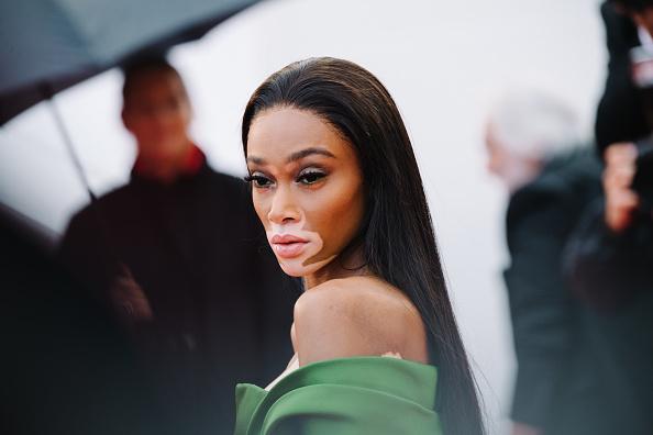 ウィニー・ハーロウ「Alternative View In Colour - The 71st Annual Cannes Film Festival」:写真・画像(14)[壁紙.com]