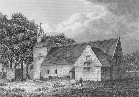 Church「Kilbirnie Kirk」:写真・画像(3)[壁紙.com]