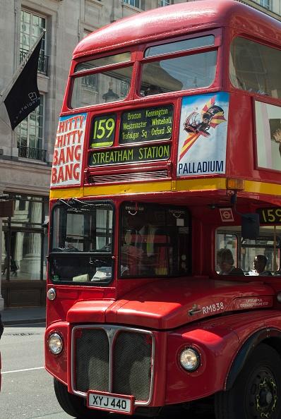 Bus「Haymarket」:写真・画像(15)[壁紙.com]