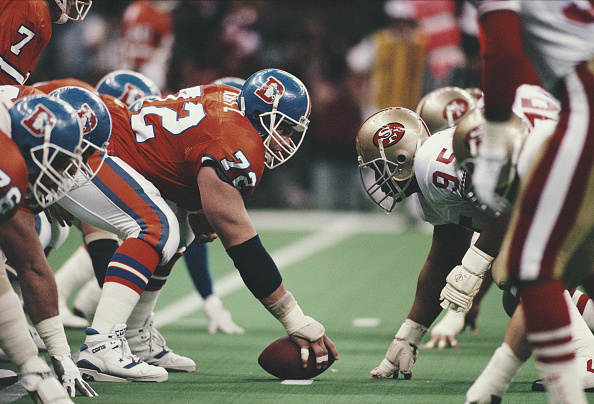 American Football - Sport「Super Bowl XXIV」:写真・画像(18)[壁紙.com]