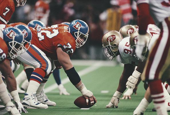 スポーツヘルメット「Super Bowl XXIV」:写真・画像(2)[壁紙.com]