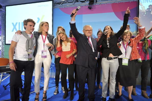 Publisher「DLDwomen Conference 2011 - Day 2」:写真・画像(7)[壁紙.com]