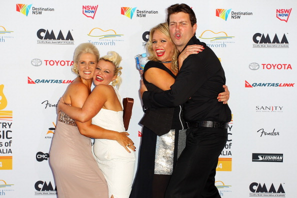 Australian Country Music Awards「42nd Country Music Awards Of Australia -  Tamworth」:写真・画像(11)[壁紙.com]