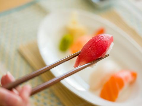 Wasabi「Sushi Plate」:スマホ壁紙(13)
