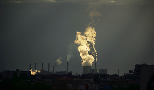 Environmental Damage「Reuters West power station, Berlin, Germany」:写真・画像(10)[壁紙.com]