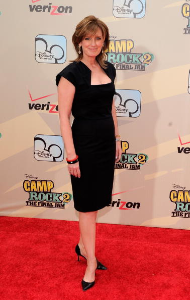 キャンプ・ロック2 ファイナル・ジャム「'Camp Rock 2: The Final Jam' New York Premiere - Outside Arrivals」:写真・画像(12)[壁紙.com]