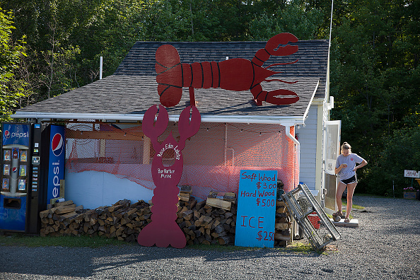 Waiting「Maine's Lobster Industry Benefits From Rising Ocean Temperatures」:写真・画像(11)[壁紙.com]