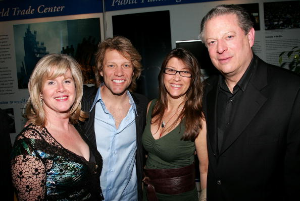 "Environmental Damage「Opening Night Of ""SOS"" At The 2007 Tribeca Film Festival - After Party」:写真・画像(8)[壁紙.com]"