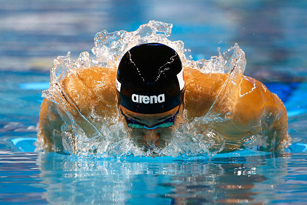 12th FINA World Swimming Championships (25m) - Day Two:ニュース(壁紙.com)