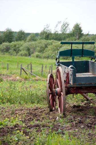 1900「Farm Wagon」:スマホ壁紙(11)