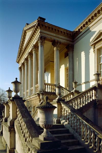 2000s Style「Chiswick House, London, c2000s(?)」:写真・画像(12)[壁紙.com]