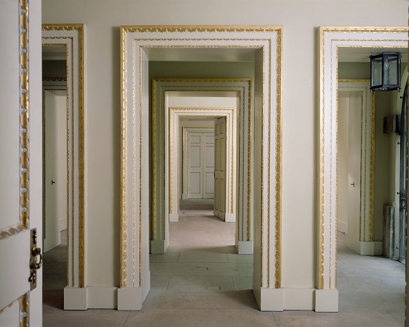 Door「Chiswick House, London, c2000s(?)」:写真・画像(16)[壁紙.com]