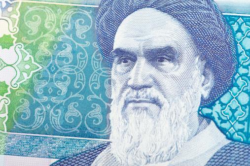 Iranian Culture「Ruhollah Musavi Khomeini」:スマホ壁紙(9)