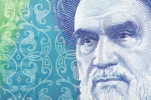 Iranian Culture「Ruhollah Musavi Khomeini」:スマホ壁紙(10)