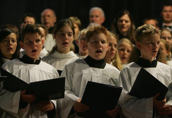 Church「Previews to Popes Visit in Cologne」:写真・画像(13)[壁紙.com]