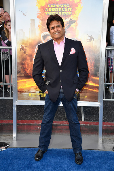 "Frazer Harrison「Premiere Of Warner Bros. Pictures' ""CHiPS"" - Arrivals」:写真・画像(9)[壁紙.com]"
