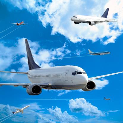 Airplane Crash「Air traffic」:スマホ壁紙(15)