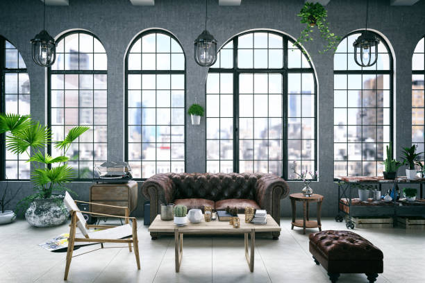 House Interior:スマホ壁紙(壁紙.com)