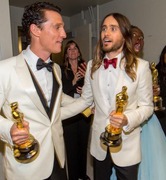 Hollywood - California「86th Annual Academy Awards - Backstage」:写真・画像(7)[壁紙.com]