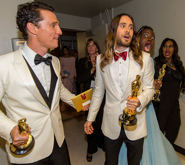 86th Annual Academy Awards - Backstage:ニュース(壁紙.com)