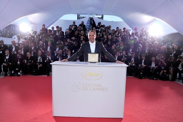64th International Cannes Film Festival「Palme d'Or Winners Photocall- 64th Annual Cannes Film Festival」:写真・画像(19)[壁紙.com]