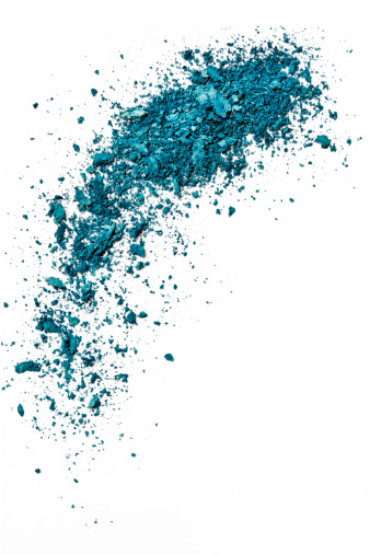 Broken「Turquoise Eyeshadow」:スマホ壁紙(9)
