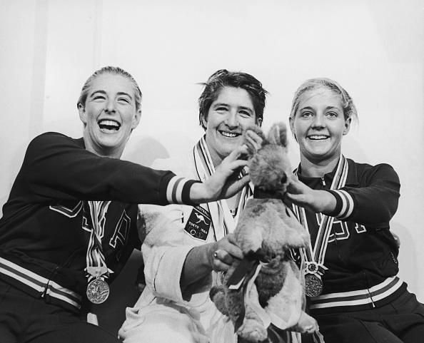 オリンピック「Fraser's Third Win」:写真・画像(1)[壁紙.com]
