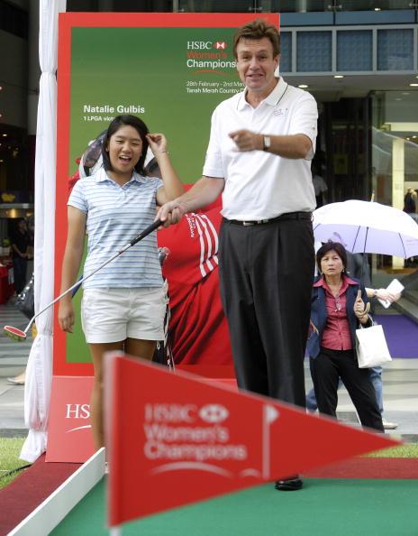 Best shot「HSBC Women's Champions」:写真・画像(18)[壁紙.com]