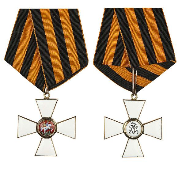 Order「The Order Of Saint George IV Class Breast Star」:写真・画像(16)[壁紙.com]