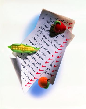 Magnet「To do list」:スマホ壁紙(12)