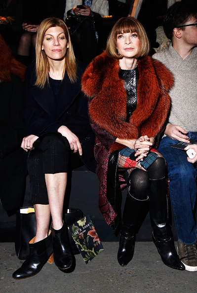 Hudson River Park「AT&T/Samsung Galaxy Note Host Backstage At rag & bone Women's Collection Fall/Winter 2012 - Front Row」:写真・画像(17)[壁紙.com]