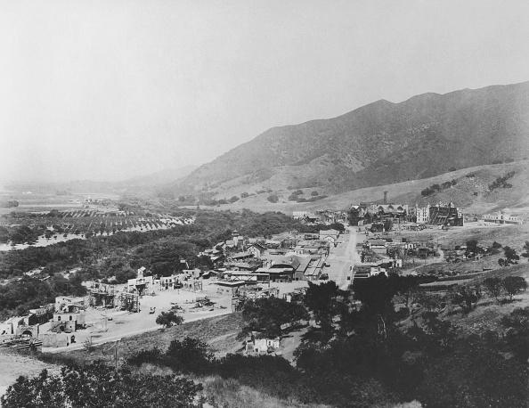 Hollywood - California「Universal City Studios」:写真・画像(12)[壁紙.com]