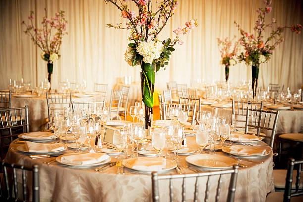 Magnificent Banquet Room:スマホ壁紙(壁紙.com)