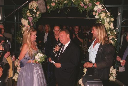 David Keeler「Rodney Dangerfield Renews His Vows」:写真・画像(9)[壁紙.com]