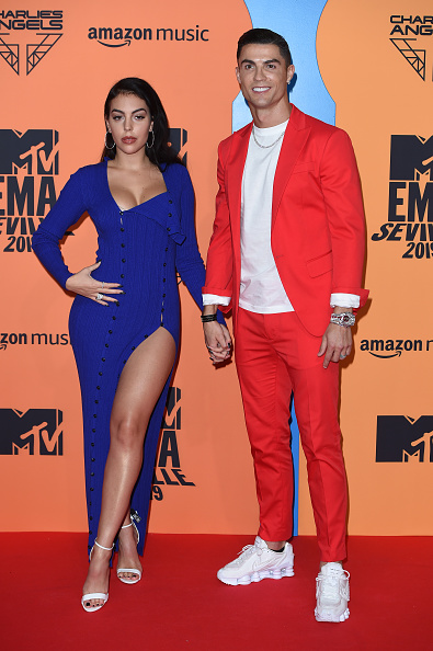 MTV Europe Music Awards「MTV EMAs 2019 - Red Carpet Arrivals」:写真・画像(1)[壁紙.com]