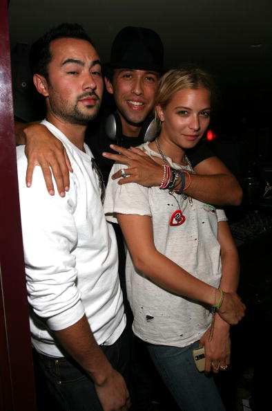 Annabelle Dexter Jones「Charlotte Ronson SS09 After Party」:写真・画像(18)[壁紙.com]