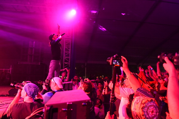 Bonnaroo music festival「2014 Bonnaroo Music & Arts Festival - Day 1」:写真・画像(13)[壁紙.com]