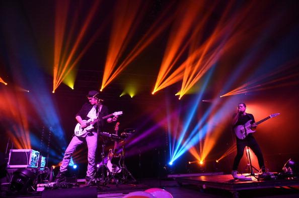 Bonnaroo music festival「2014 Bonnaroo Music & Arts Festival - Day 1」:写真・画像(11)[壁紙.com]