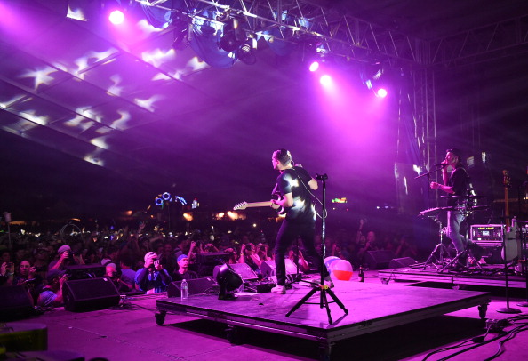 Bonnaroo music festival「2014 Bonnaroo Music & Arts Festival - Day 1」:写真・画像(15)[壁紙.com]