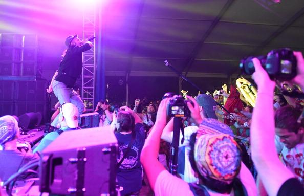 Bonnaroo music festival「2014 Bonnaroo Music & Arts Festival - Day 1」:写真・画像(8)[壁紙.com]