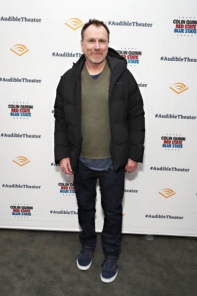 青「Opening Night Of 'Colin Quinn: Red State Blue State'」:写真・画像(15)[壁紙.com]