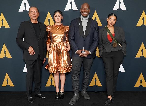 Rachel Luna「Academy Nicholl Fellowships Screenwriting Awards」:写真・画像(11)[壁紙.com]