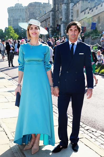 到着「Prince Harry Marries Ms. Meghan Markle - Windsor Castle」:写真・画像(7)[壁紙.com]